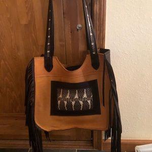 Vaquero Leather Ware